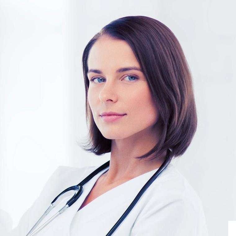 Dr. Hillary Swensons